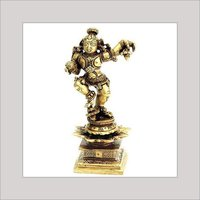 Brass Statues