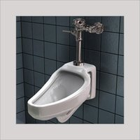Urinal Commode