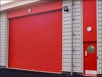 Automatic Sliding Shutter