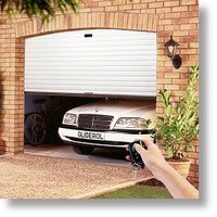Car Garage Shutters