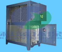 Exhaust Ventilation And Grease Purification Electrostatic Precipitator