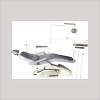 Manually Operated Dental Chair