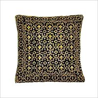 Zari Work Cushion Covers
