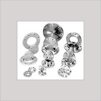 Spacer Rings