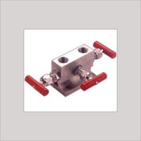 Manifold Valves