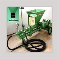 Surface Electric Gront Pump