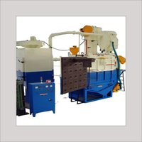 Surface Airless Hanger Type Machine