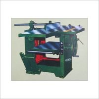 Surface Planner with Circular Saw Attachment Machine
