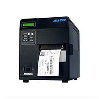 HIGH PERFORMANCE BARCODE PRINTER