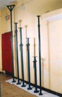 Scaffolding Steel Tubes