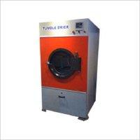 Tumble Dryer Machines