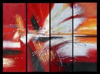 Group Oil Paintings