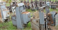 Electrical Switchgear Scrap