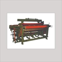 Heavy Duty Over Pick Loom