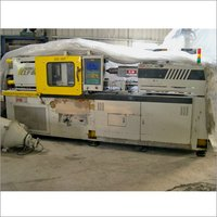 Advanced Plastic Injection Moulding Machine