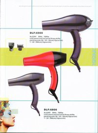 Professional Hair Drier