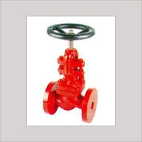 Horizontal Lift Check Type Non-Return Valves