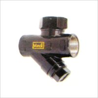 Thrmodynamic Steam Trap
