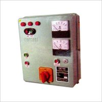 HEAVY DUTY DOL CONTROL PANEL