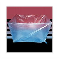 Angle Seal Liner Poly Bags