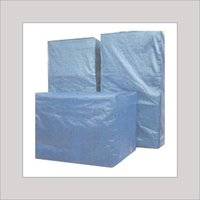 Pallet Top Poly Covers