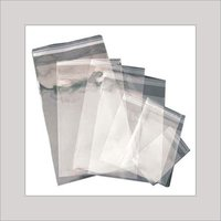 BOPP Resealable Poly Bags