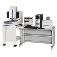 CNC VISION MEASURING SYSTEM