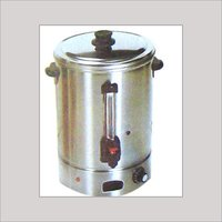 DOMESTIC WATER BOILER