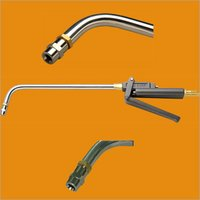 Die Lubrication Spray Gun