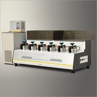 Manometric Gas Permeability Tester