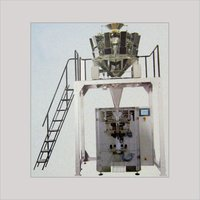 MULTI HEAD COMBINATION WEIGHER WITH VARIOUS BAGGING MACHINE