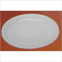 Acrylic Round Serving Tray
