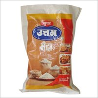 50Kg Wheat Atta PP Laminated Bag