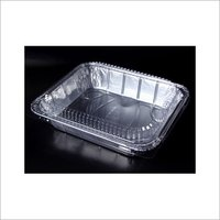 Disposable Plain Lid