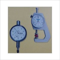 Dial Indicator & Thickness Gauge