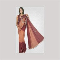 Bember Silk Saree