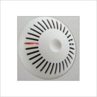 WIRELESS SMOKE DETECTOR & HEAT DETECTOR