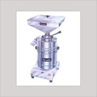 Stainless Steel Table Top Flour Mill