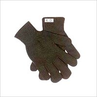 Military Hand Gloves Green