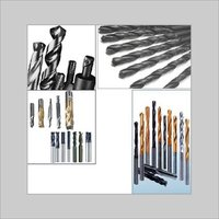 HSS Metal Cutting Tools