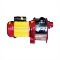 Shallow Water Pump