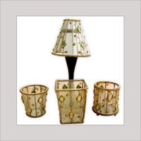 Votive & Candle Holder