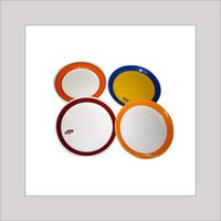 Acrylic Dinner Plates
