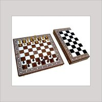 Chess Board Box Type
