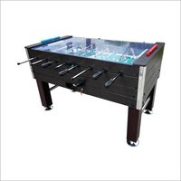 Coin Operated Outdoor Soccer Table