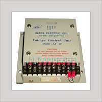 Voltage Control Unit (AVR)-AX-02