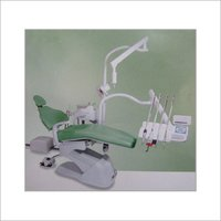 Onyx Deluxe Dental Chair