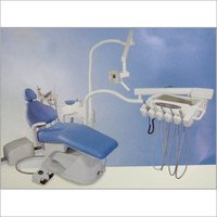 Onyx Compact Clinic Dental Chair