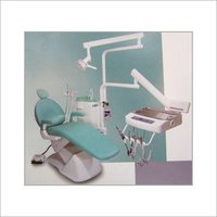 Semi Electric Dental Chair