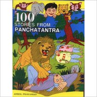 Panchatantra Books
